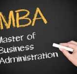 MBA – Master in Business Administration