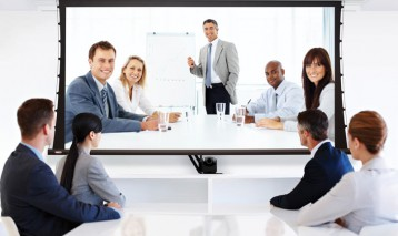Video Conference – Telepresence